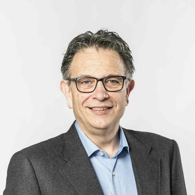 Pascal Donati