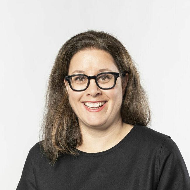 Nicole Hatz