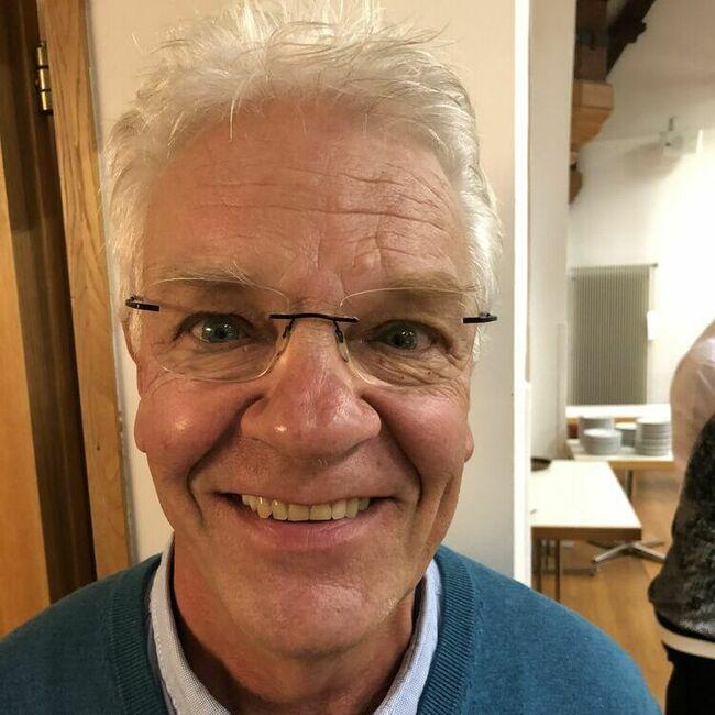 Werner Lüthi